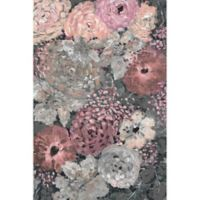 Marmont Hill Equilibrar 12-Inch x 8-Inch Canvas Wall Art