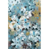 Marmont Hill Brighten Your Day 30-Inch x 45-Inch Canvas Wall Art