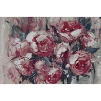 Marmont Hill Fragrance 18-Inch x 12-Inch Canvas Wall Art