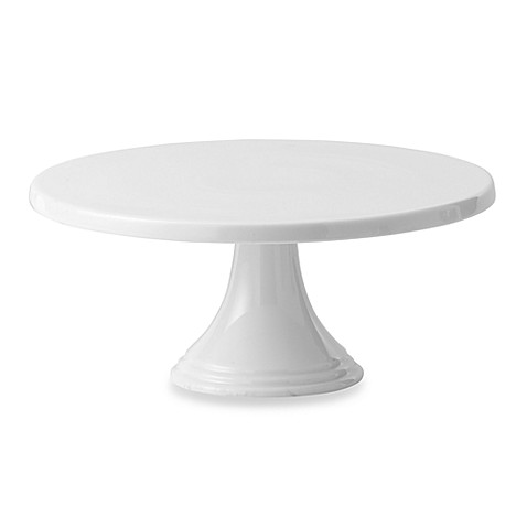 donna hay® for Royal Doulton® Tea Story 9 2/5-Inch Cake Stand