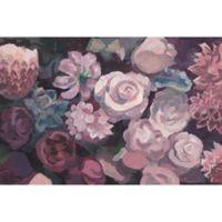 Marmont Hill Restful Sleep 30-Inch x 20-Inch Canvas Wall Art
