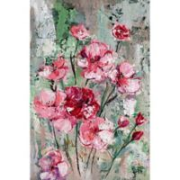 Marmont Hill Spring in My Heart 30-Inch x 45-Inch Canvas Wall Art