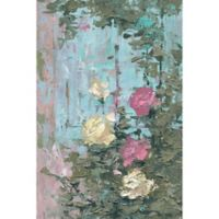 Marmont Hill Secret Garden 45-Inch x 30-Inch Canvas Wall Art