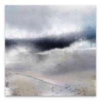 Ocean Wave 35-Inch Canvas Wall Art