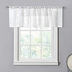 Branchbrook Window Valance in White
