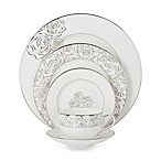Monique Lhuillier Waterford® Sunday Rose Dinnerware Collection