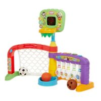 Little Tikes® 3-in-1 Sports Zone