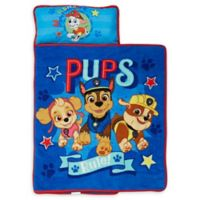 Nickelodeon™ PAW Patrol Pups Rule Nap Mat in Blue