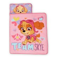 PAW Patrol™ Team Skye Toddler Nap Mat in Pink