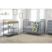 Little Seeds 4-Piece Jax Crib Bedding Set