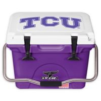 Texas Christian University 20 qt. ORCA Cooler