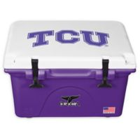 Texas Christian University 26 qt. ORCA Cooler