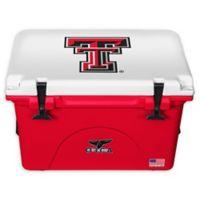 Texas Tech University 40 qt. ORCA Cooler