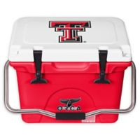 Texas Tech University 20 qt. ORCA Cooler