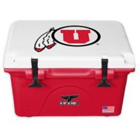 University of Utah 26 qt. ORCA Cooler