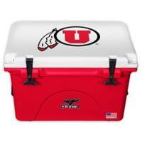 University of Utah 40 qt. ORCA Cooler