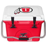 University of Utah 20 qt. ORCA Cooler