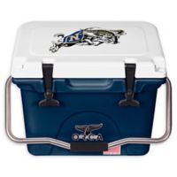 United States Naval Academy 20 qt. ORCA Cooler