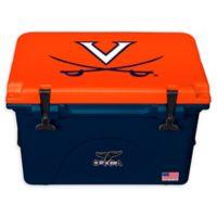 University of Virginia 40 qt. ORCA Cooler