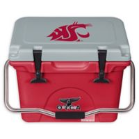 Washington State University 20 qt. ORCA Cooler