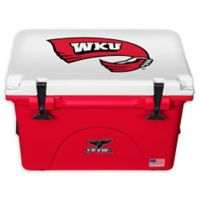 Western Kentucky University 40 qt. ORCA Cooler
