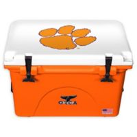 Clemson University 40 qt. ORCA Cooler