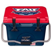 Florida Atlantic University 20 qt. ORCA Cooler