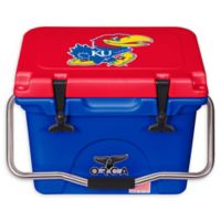 University of Kansas 20 qt. ORCA Cooler