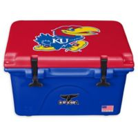 University of Kansas 26 qt. ORCA Cooler