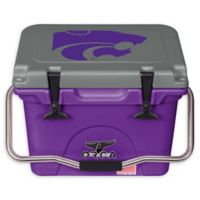 Kansas State University 20 qt. ORCA Cooler