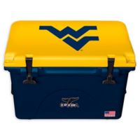 West Virginia University 40 qt. ORCA Cooler