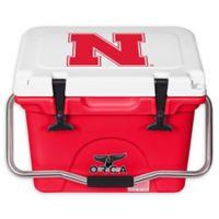University of Nebraska 20 qt. ORCA Cooler