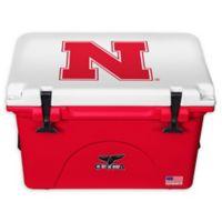 University of Nebraska 40 qt. ORCA Cooler