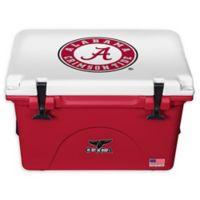 University of Alabama 40 qt. ORCA Cooler