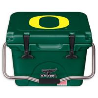University of Oregon 20 qt. ORCA Cooler