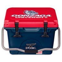 Gonzaga University 20 qt. ORCA Cooler