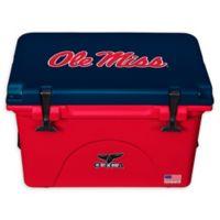 University of Mississippi 40 qt. ORCA Cooler