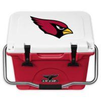 NFL Arizona Cardinals 20 qt. ORCA Cooler