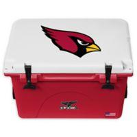 NFL Arizona Cardinals 40 qt. ORCA Cooler