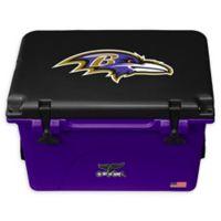 NFL Baltimore Ravens 40 qt. ORCA Cooler