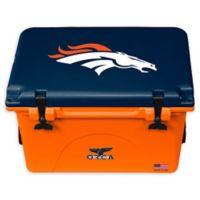 NFL Denver Broncos 40 qt. ORCA Cooler