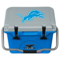 NFL Detroit Lions 20 qt. ORCA Cooler