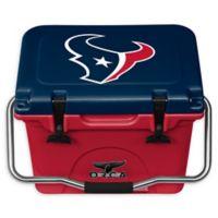 NFL Houston Texans 20 qt. ORCA Cooler