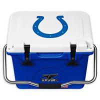 NFL Indianapolis Colts 20 qt. ORCA Cooler