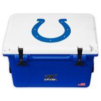 NFL Indianapolis Colts 40 qt. ORCA Cooler