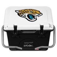 NFL Jacksonville Jaguars 20 qt. ORCA Cooler