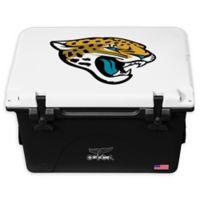 NFL Jacksonville Jaguars 40 qt. ORCA Cooler