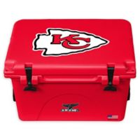 NFL Kansas City Chiefs 40 qt. ORCA Cooler