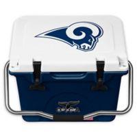 NFL Los Angeles Rams 20 qt. ORCA Cooler