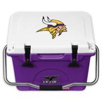NFL Minnesota Vikings 20 qt. ORCA Cooler
